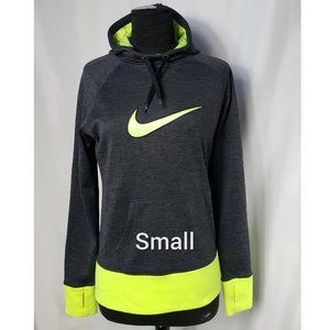 Nike Wmn Elite Therma Fit Training Hoodie Sm